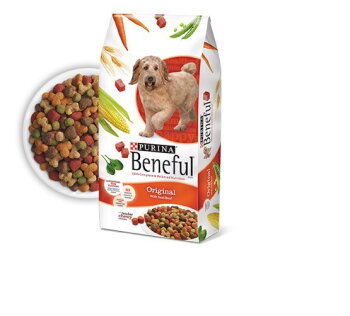 Purina Beneful Dog Food Making Dogs Sick